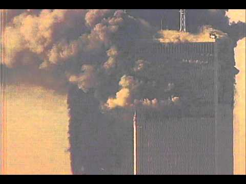 NIST Website/FOIA 09-42 -- WNBC Chopper 4 Tape (WTC2 Plane I