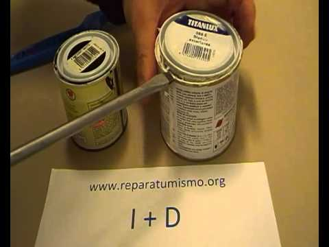 Destornillador sin uso tuneado para otros usos bricolaje for Bricolaje casero