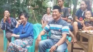 4 Fakta Menarik Kakek 62 Tahun Nikahi gadis 18 Tahun, salah satunya tentang Mahar