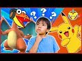 Roblox Would you Rather!? VTubers RYAN ToysReview Vs. Gus Let's Play