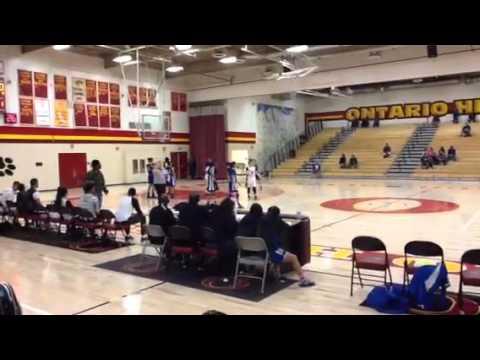 Los Altos vs Ribet Academy