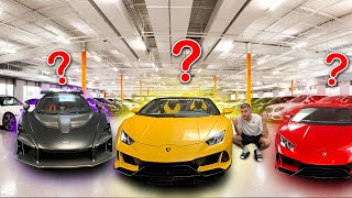 Download I WENT CAR SHOPPING! *Which Car Should I Buy?!* Mp3 and Videos