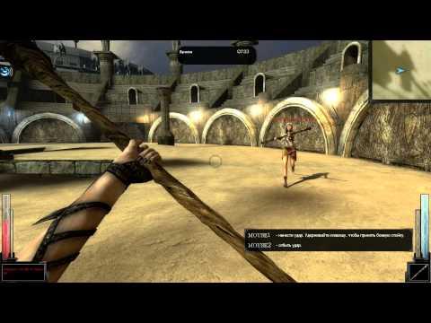 Мини гид по Dark Messiah Of Might And Magic Multiplayer