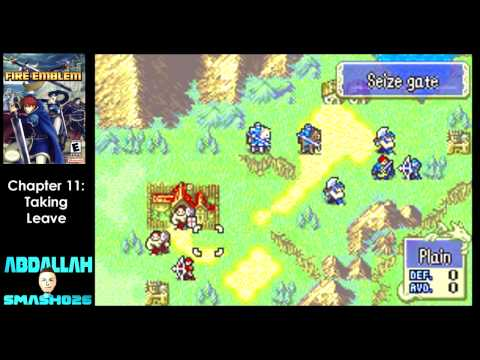 Fire Emblem Chapter 26x Night of Farewells from YouTube · Duration:  1 hour 34 minutes 54 seconds