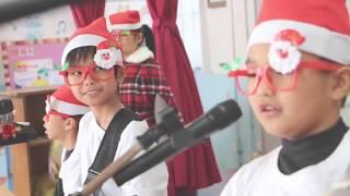 海團樂隊 - 四社歌聲迎聖誕花絮