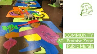 COMMUNITY: Art for impact in North St. Louis