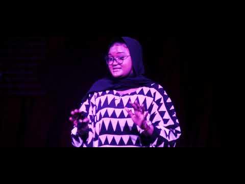 Change begins with us   Zainab Muhammad   TEDxBUK