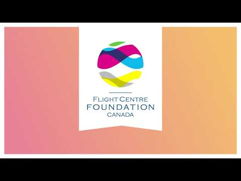 Flight Centre Foundation Canada