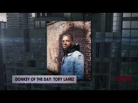 Tory Lanez | Donkey of the Day
