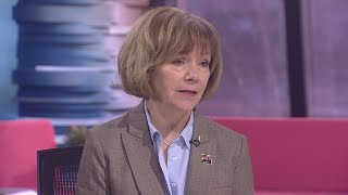 Sen. Tina Smith Talks Trump, Priorities & Special Election