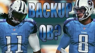 DOSENT MATTER WHOS AT QB!!! MADDEN 17 CAREER MODE WR