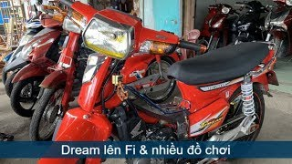 Ask prices for Dream Fi, PCX and other used cars Mekong today