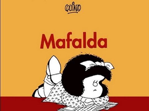 Recurso Multimedial Mafalda