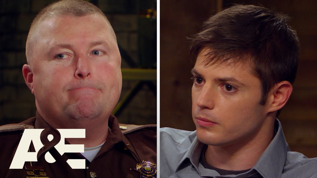 Download 60 Days In: Ryan Gets Roasted by Sheriff at Reunion (Season 2) | A&E