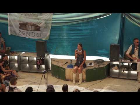 Zendo Project Psychedelic Harm Reduction: Burning Man 2016 Volunteer Training