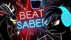 Beat Saber - Discord - TheLivingTombstone Remix (FC - Expert)