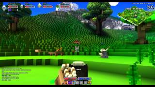 [Cube World Multi] Premier boss, Episode 2