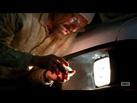 tema breaking bad s05e10, Quimey Neuquen por Jose Larralde argentina en las series