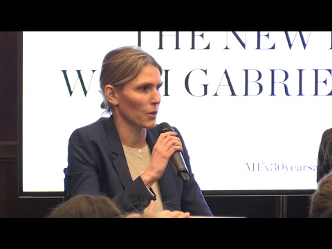 Sustainability: The New Luxury With Gabriela Hearst | MATCHESFASHION.COM