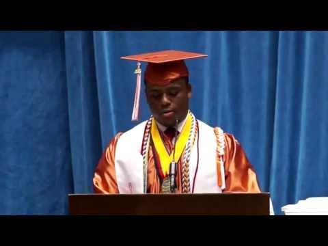 W. T. White High School Graduation 2013
