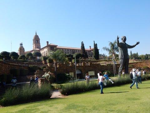 Pretoria  -   Afrique du Sud