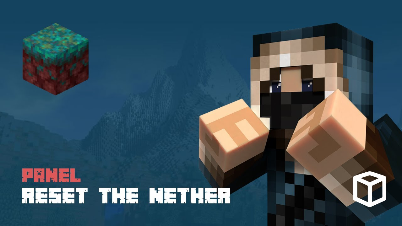 How to Reset the Nether in Minecraft