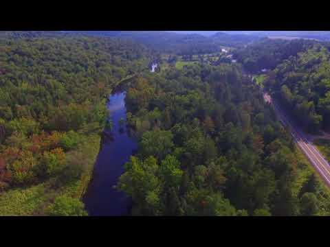 Land Real Estate: 1246 Route 3, Saranac Lake, NY