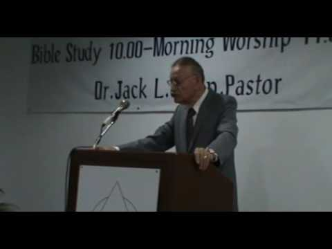 The Sin Against Love  Dr  Jack Green Mar  12 2017