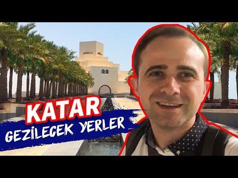 Katar - Gezilecek Yerler