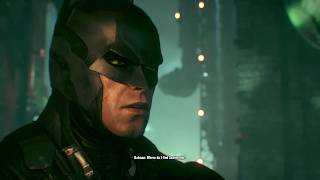 Batman: Arkham Knight | Ace Chemicals Part 2