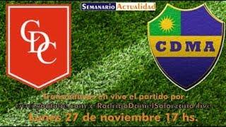 Defensores de Cambaceres vs Leandro N. Alem full match