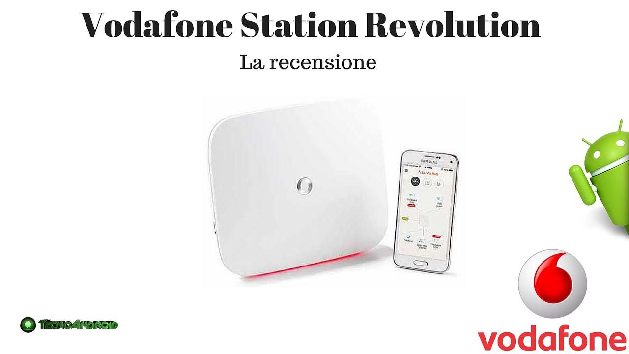 Come attivare SIM dati Vodafone Station | Salvatore Aranzulla