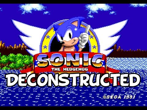 Repeat Sonic 1 - Marble Zone - Deconstructed by carpathia808