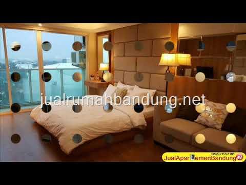 Jual Apartemen La Grande Bandung – Tipe Studio - Jual Rumah Bandung .NET