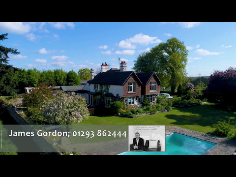 Equestrian Property For Sale Surrey