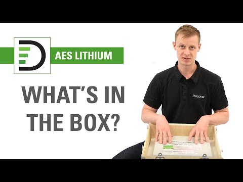 What's in The Box? | Tear Down Analysis of Smaller Lithium Iron Phosphate Batteries