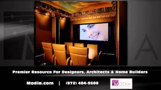Home Electronics Plano Texas - Modia Home Theater Store