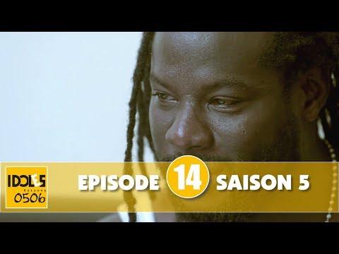 IDOLES - saison 5 - épisode 14