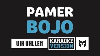 [ Karaoke ] Via Vallen - Pamer Bojo (Reggae Koplo)