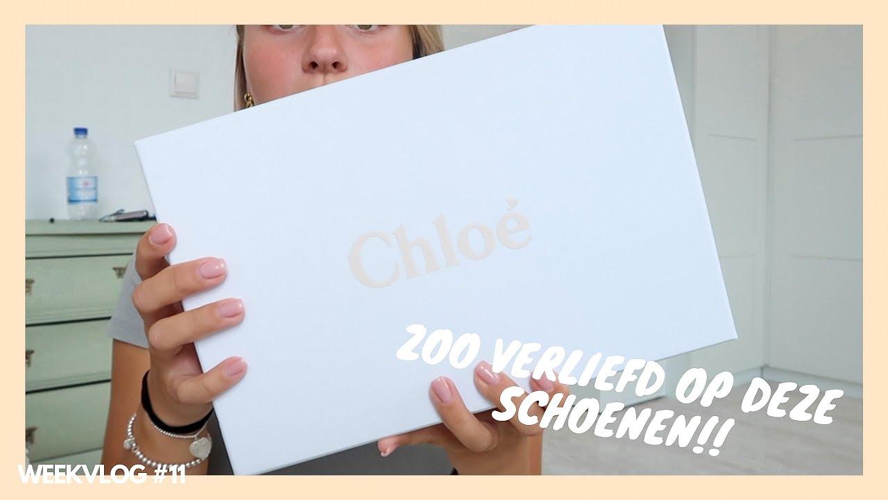 MOOISTE slippers OOIT gekocht & SUSHI eten⚡ Weekvlog #11 || Fleur Nijbacker