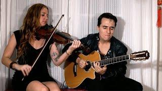 Billie Jean (instrumental cover) - The Red Weddings