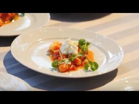 Le Souper Gourmand Italien à Montréal   Montreal.TV