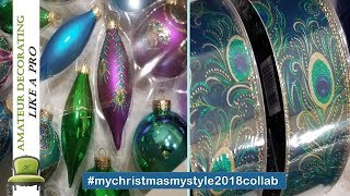 My Christmas My Style 2018 Collab Series  / Video #1 Of 4