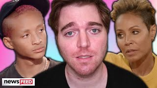 Jaden Smith Is Disgusted By Shane Dawson's Past!