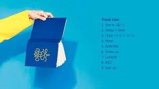 [Full Album] JONGHYUN (종현) -