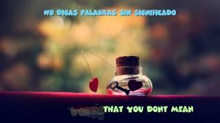 The Weepies - Please Speak Well Of Me Subtitulado Ingles-Español