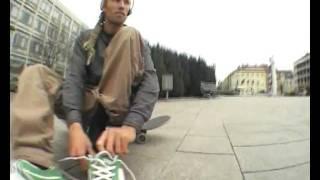 04. Sági Szabolcs- Kazal - HammerTime!2 videopart