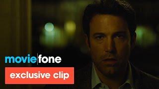 'Gone Girl' Exclusive Clip (2014): Ben Affleck, Neil Patrick Harris