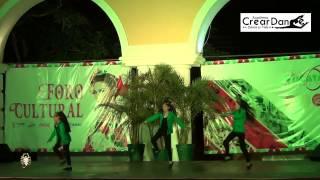 Crear Dance xmatkuil 2016