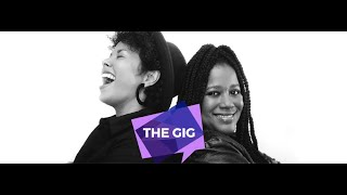 The Gig: The poolhouse Interview Promo